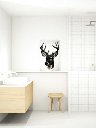 scandinavische-badkamer